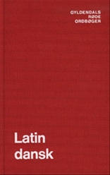 Latin-Dansk Ordbog