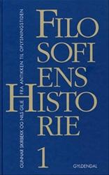 Filosofiens historie 1