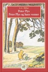 Peter Plys, Peter Plys og hans venner