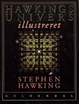 Hawkings univers illustreret