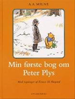 Min første bog om Peter Plys