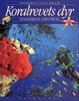 Koralrevets dyr