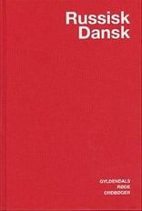 Russisk-Dansk Ordbog