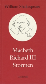 Macbeth/Richard III/Stormen