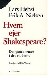 Hvem ejer Shakespeare