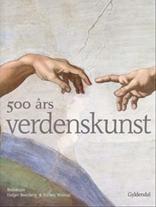 500 års verdenskunst