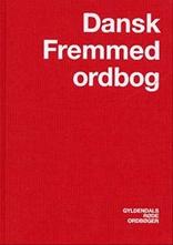 Dansk Fremmedordbog