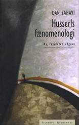 Husserls fænomenologi