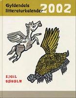 Litteraturkalender 2002