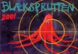 Blæksprutten 2001