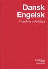 ordbog engelsk dansk pimples