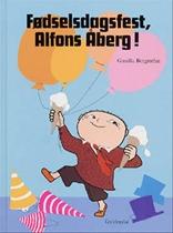 Fødselsdagsfest, Alfons Åberg!