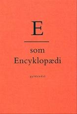 E som Encyklopædi