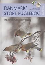 Danmarks store fuglebog