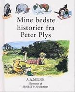 Mine bedste historier fra Peter Plys
