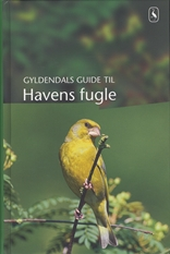 Gyldendals guide til havens fugle