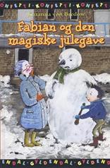 Fabian og den magiske julegave