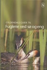 Gyldendals guide til fuglene ved sø og eng. Incl. CD