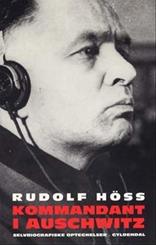 Kommandant i Auschwitz