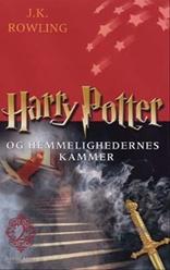 Harry Potter og Hemmelighedernes Kammer 2