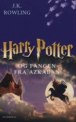 Harry Potter og fangen fra Azkaban 3