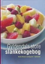 Gyldendals store slankekogebog