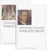 Johannes V. Jensen. Samlede digte 1-2
