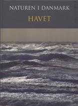 Naturen i Danmark, bd. 1
