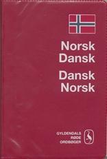 Norsk-Dansk/Dansk-Norsk Ordbog