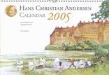 Hans Christian Andersen Calendar 2005