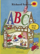 Richard Scarrys ABC