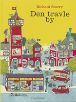 Den travle by