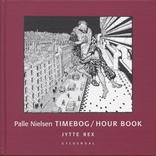 Palle Nielsen TIMEBOG/HOUR BOOK