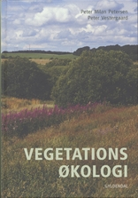 Basisbog i vegetationsøkologi