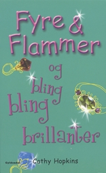 Fyre & Flammer 11 - og bling bling brillanter