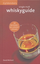 Gyldendals single malt whiskyguide