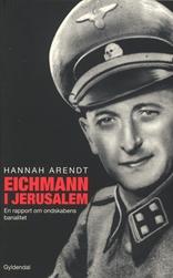 Eichmann i Jerusalem