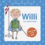 Willi har fødselsdag