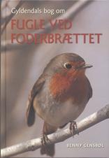 Gyldendals bog om fugle ved foderbrættet