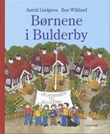 Børnene i Bulderby