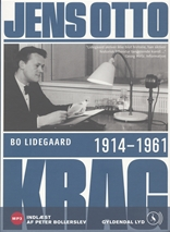 Jens Otto Krag 1914 - 1961