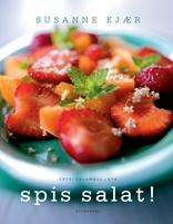 Spis salat!
