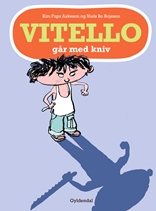Vitello går med kniv