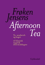 Frøken Jensens Afternoon Tea