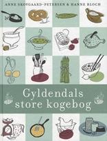 Gyldendals store kogebog