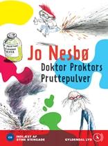 Doktor Proktors Pruttepulver