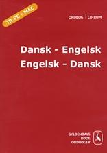 Dansk-Engelsk/Engelsk-Dansk Ordbog