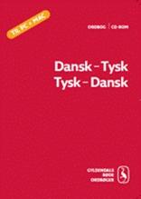 Dansk-Tysk/Tysk-Dansk Ordbog