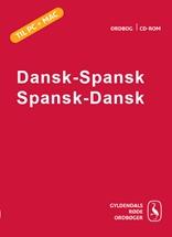 Dansk-Spansk/Spansk-Dansk Ordbog