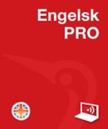 Engelsk PRO Studerende Online